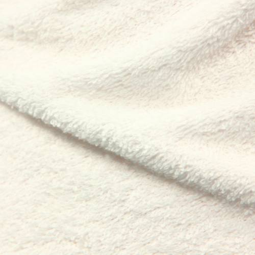Tissu éponge blanc 400Gr 22