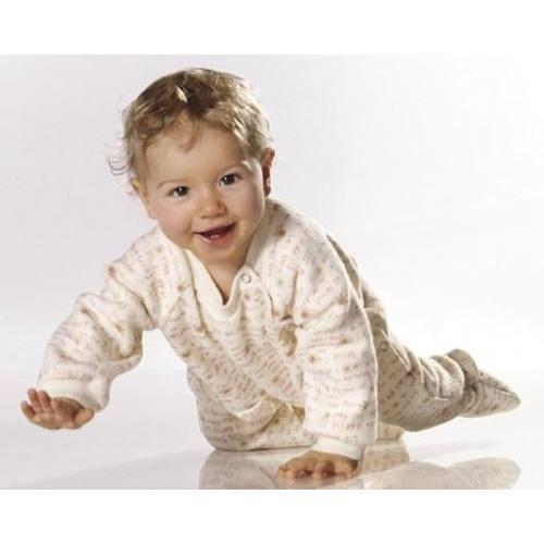 Patron N°9782 Burda kids : Combinaison et sac de couchage Taille : 3M-2ans