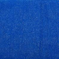 Tulle bleu roi paillettes 270cm
