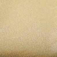 Lycra jaune N°2 micro pailleté