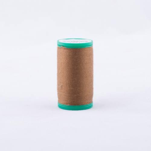 Bobine de fil cordonnet Laser 1282 - Noisette