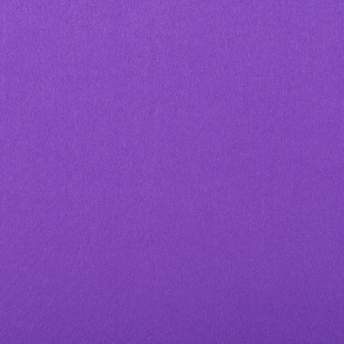 Feutrine violet