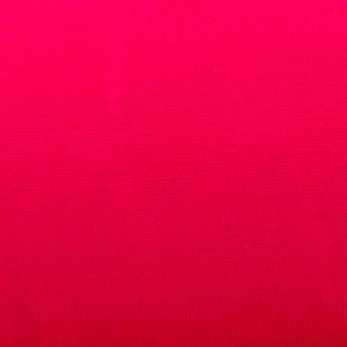 Tissu tubulaire bord-côte fuchsia foncé