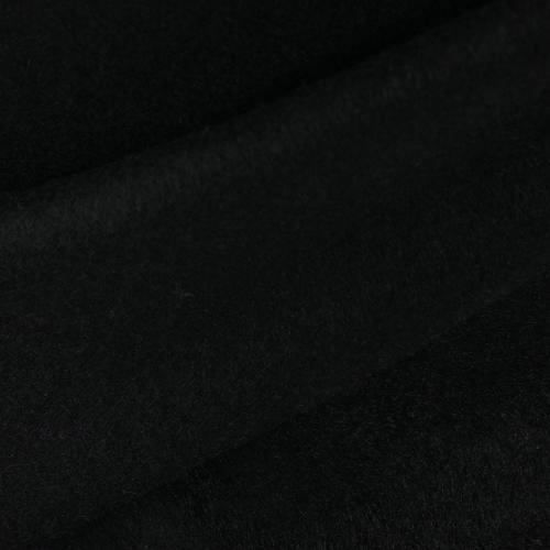Feutrine noire 91cm
