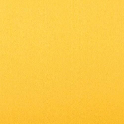 Feutrine jaune canari 91cm