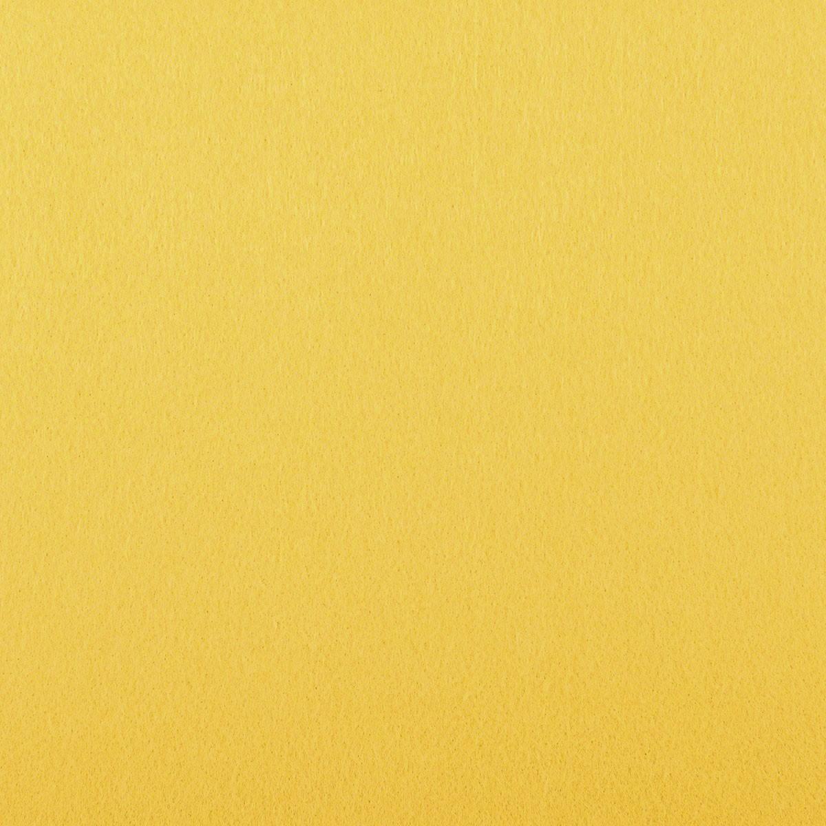 Feutrine jaune citron 91cm