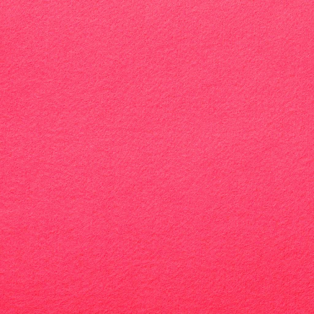 Feutrine rose fluo 91cm