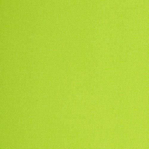 Tissu imperméable vert pomme