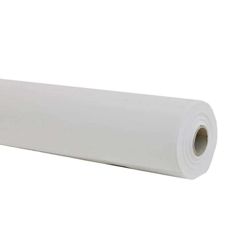 Rouleau 30m toile ignifug e m1 permanent blanc tissus price - Toile a matelas au metre pas cher ...