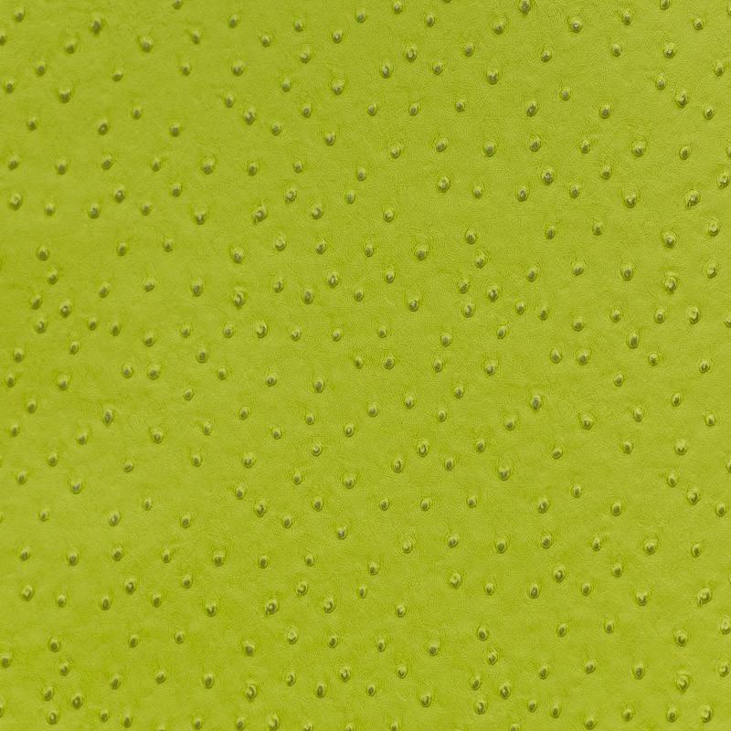 Simili cuir peau d 39 autruche anis tissus price - Tissu simili cuir pas cher ...