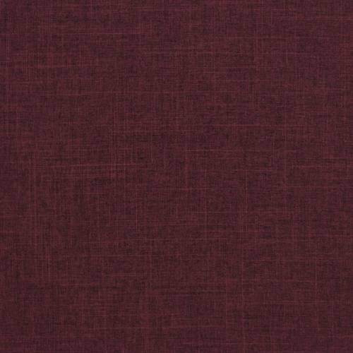 Burlington infroissable chiné bordeaux