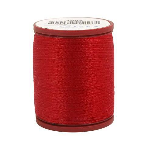 Fil à coudre coton rouge 7810