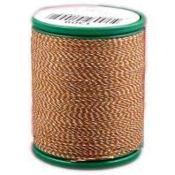 Fil à coudre coton jean's cuivre 1309