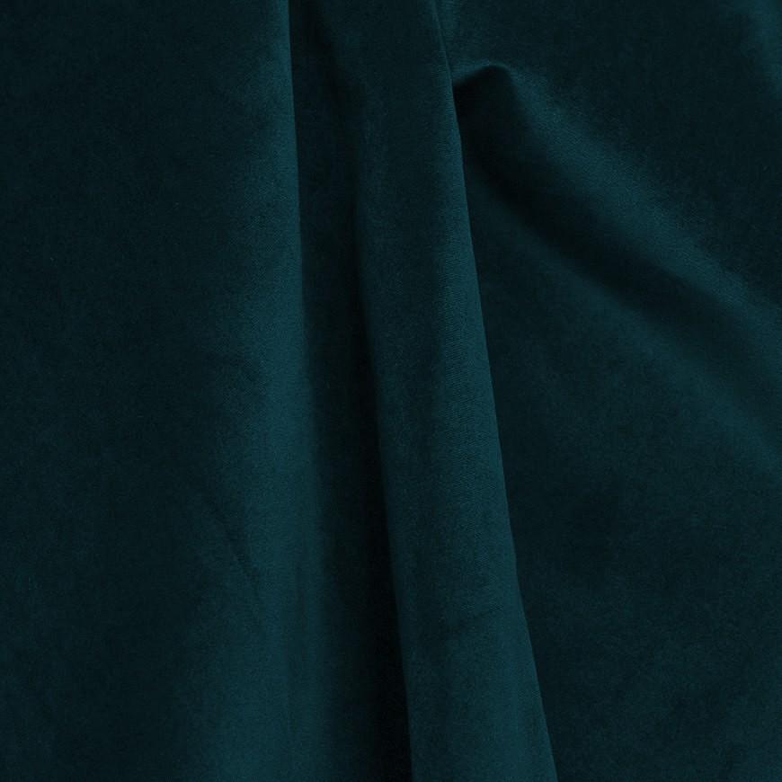 velours d 39 ameublement bleu canard tissus price. Black Bedroom Furniture Sets. Home Design Ideas