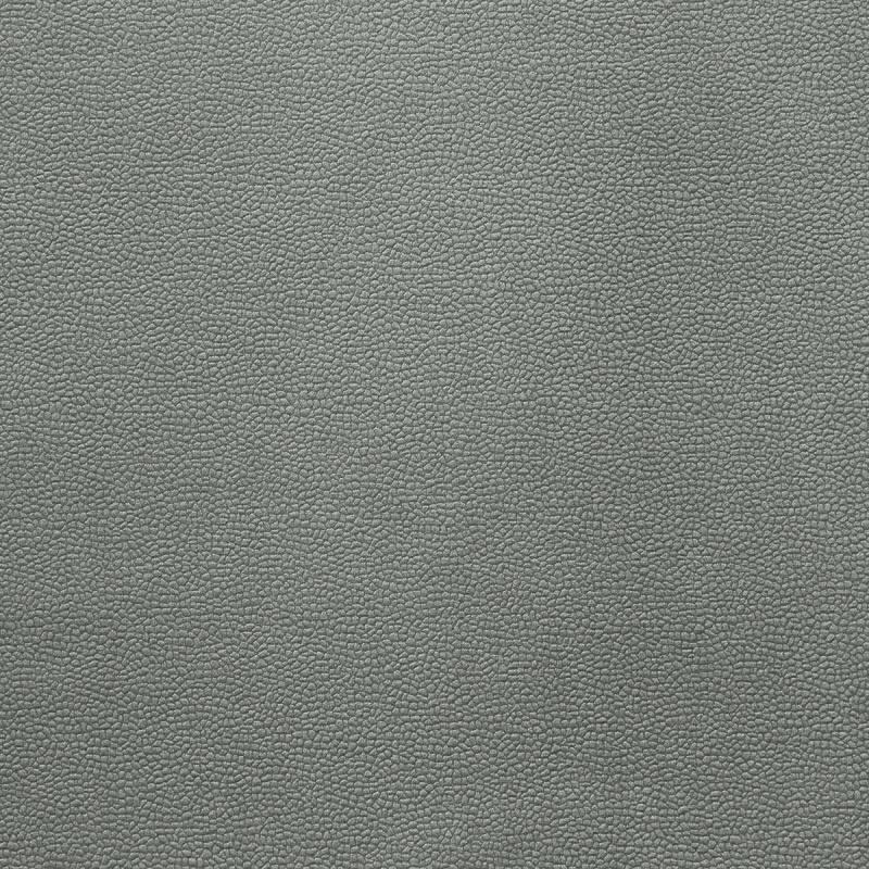 Velours aspect simili cuir gris clair tissus price - Tissu simili cuir gris ...
