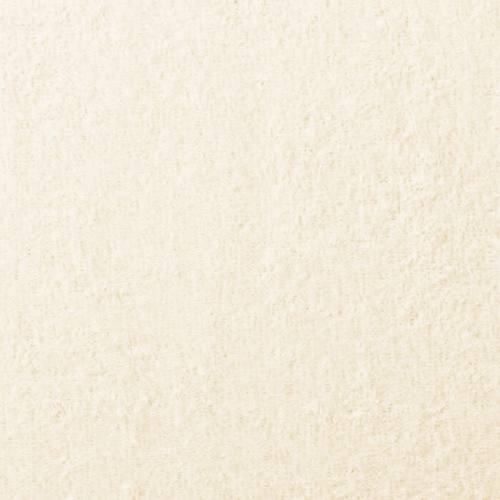 Tissu éponge écru double face microfibre