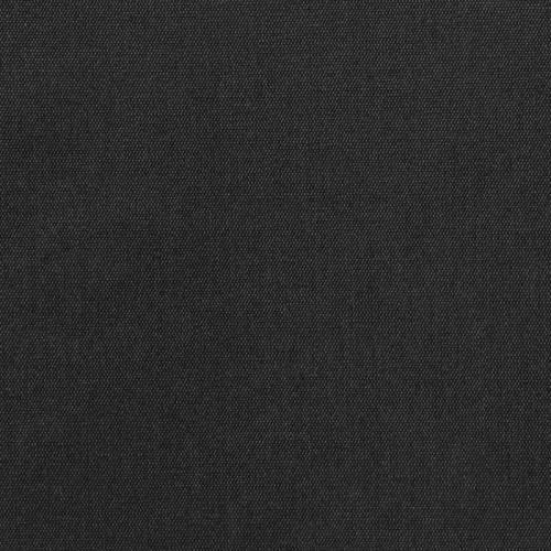 Toile canvas grande largeur anthracite