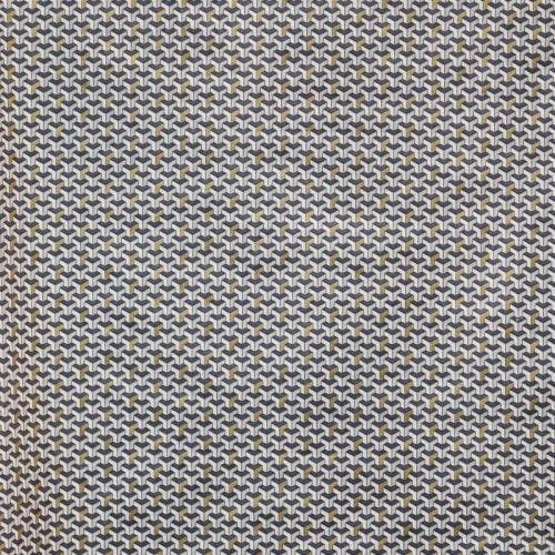 Coton motif or