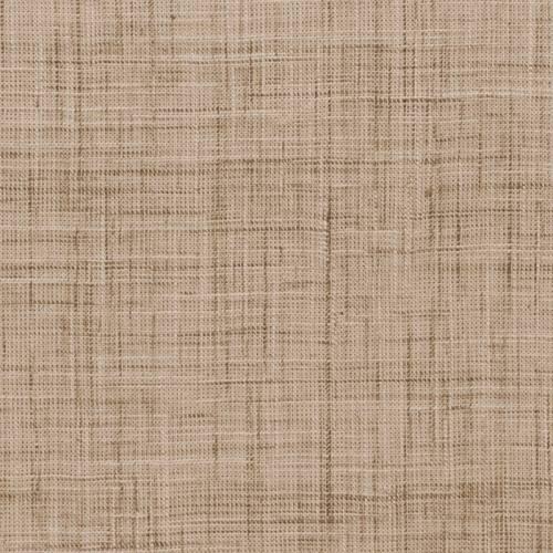 Coton aspect lin sable