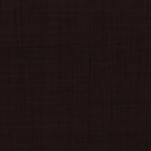 Coton aspect lin marron