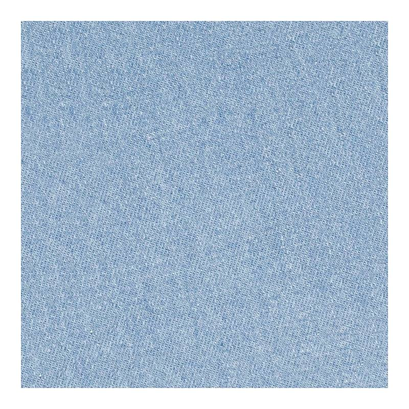 Tissu jean bleu clair pas cher tissus price - Tissu occultant pas cher ...