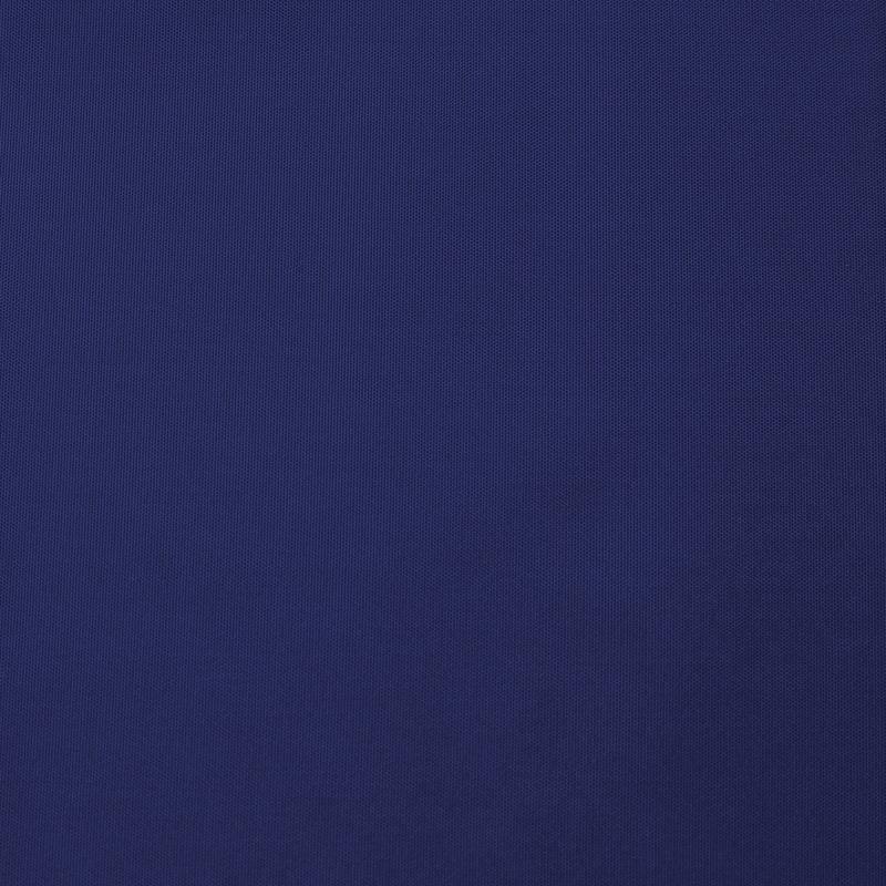tissu imperm able l ger bleu roi pas cher tissus price. Black Bedroom Furniture Sets. Home Design Ideas