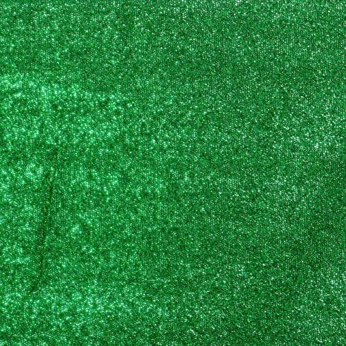 Rouleau 15m maille disco extensible vert