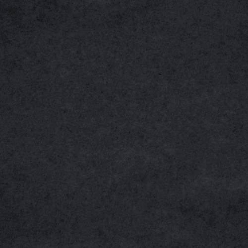 Feutrine chinée bleue