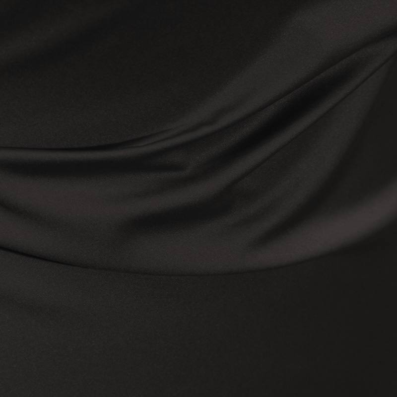 Tissu microfibre extensible noir pas cher tissus price - Tissu microfibre pas cher ...