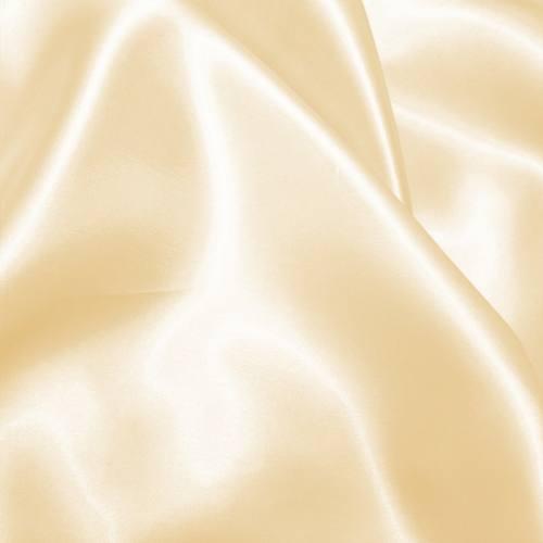 Satin ivoire