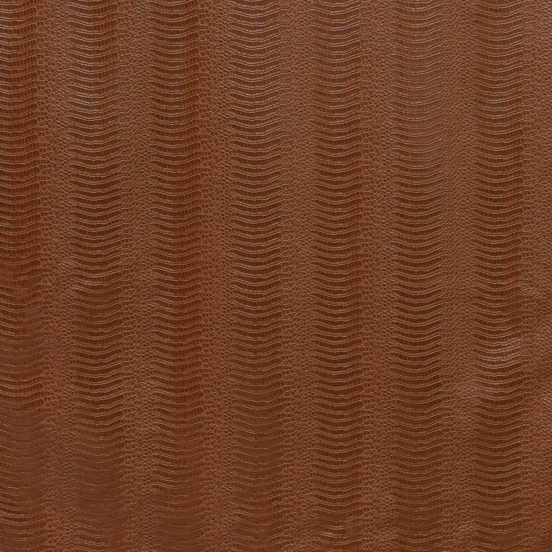 Simili cuir croco marron pas cher tissus price - Tissus simili cuir pas cher ...