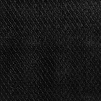 Simili cuir noir laqué losanges
