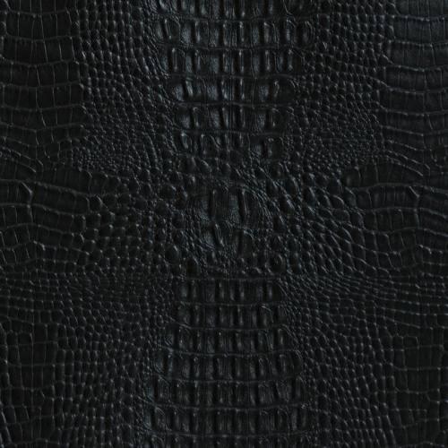 Simili cuir comodo noir