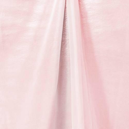 Voile rose