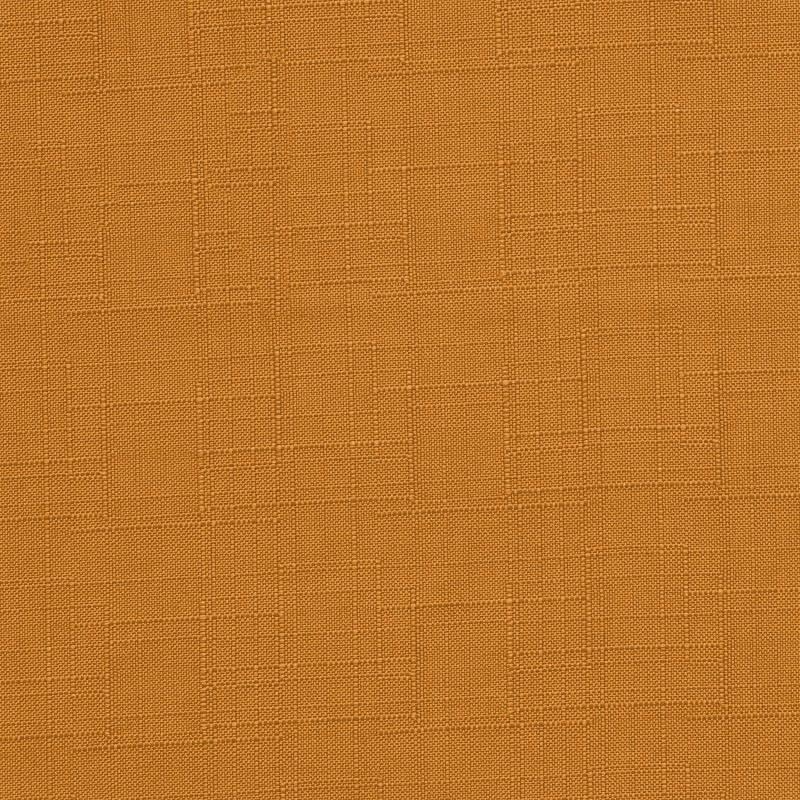 toile polyester aspect lin orange clair pas cher tissus. Black Bedroom Furniture Sets. Home Design Ideas