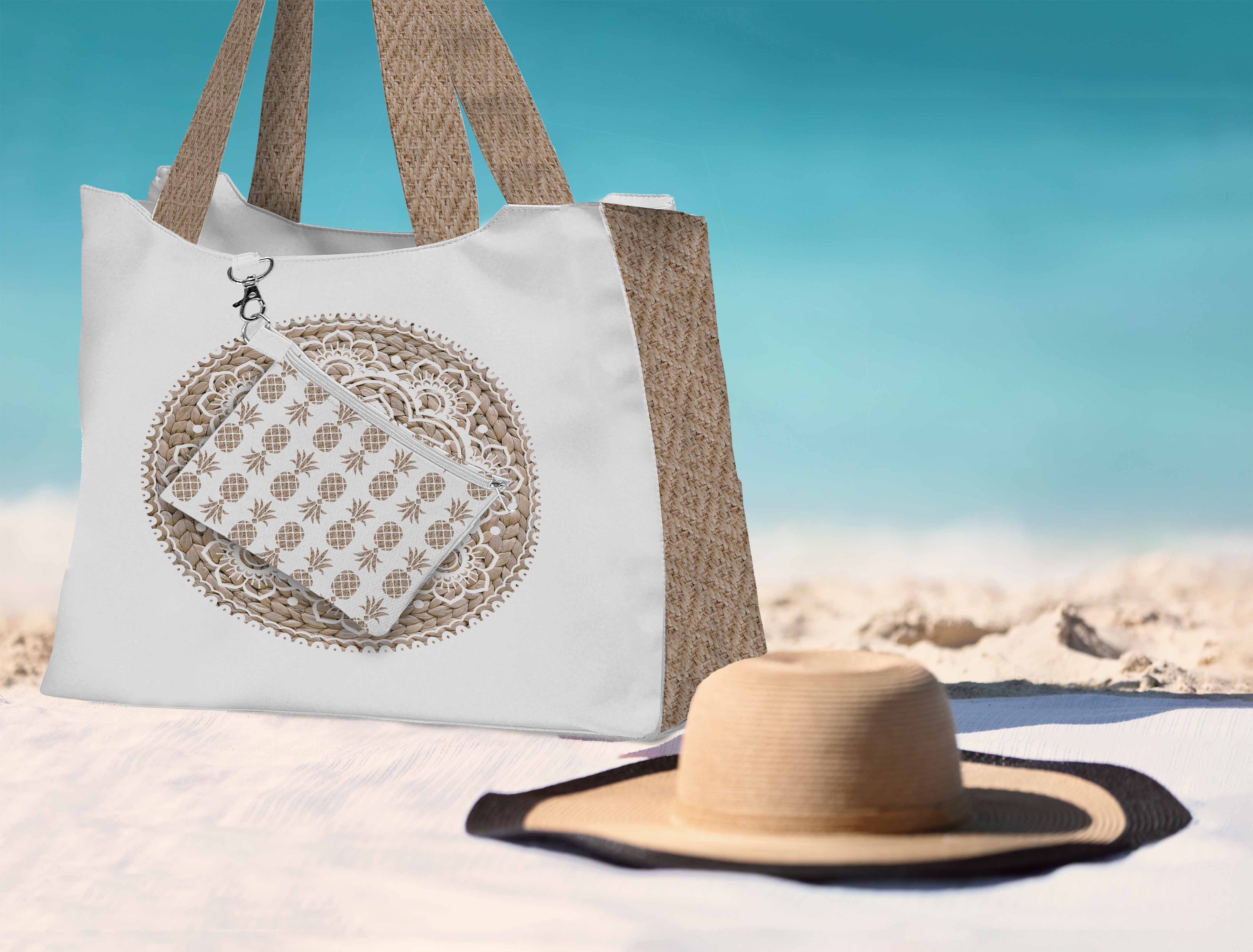 kit sac de plage