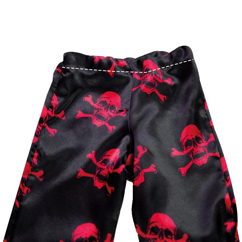 pantalon pour pirate enfant