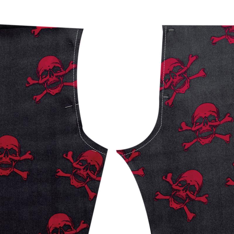 pantalon de pirate