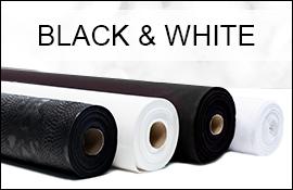 Rouleaux Noirs et Blancs